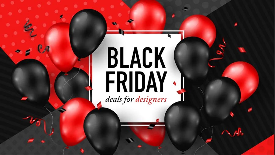 جمعه سیاه (Black Friday)